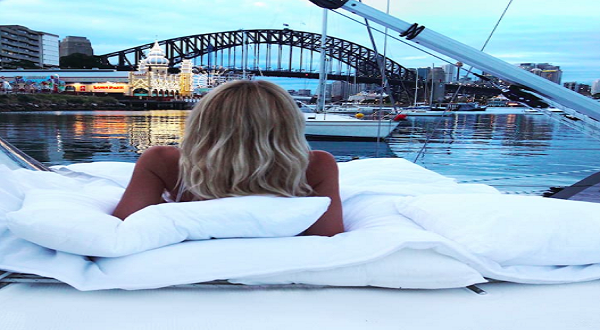 The 3 most affordable overnight cruises on Sydney Harbour?