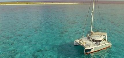 BAREFOOT-–-40′-Luxury-Catamaran1