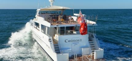 Charter_Yacht_Cosmos_underway