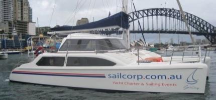 DELPHINUS-–-32′-Sailing-Catamaran-—-Divi-3