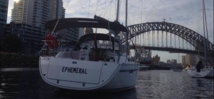 EPHEMERAL-–-33'-Sailing-boat-3