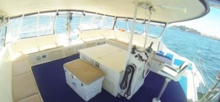KIRRALEE-–-35′-Catamaran-–-PUBLIC-HOLIDAY3