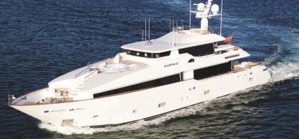 MASTEKA-II-–-122'-Ultra-Luxurious-Yacht1