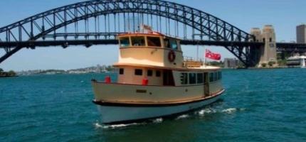 REGAL-–-61'-Authentic-Sydney-Ferry2