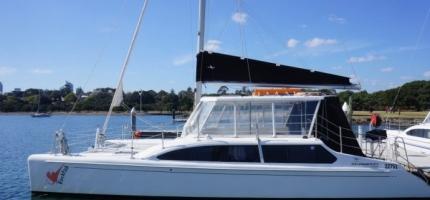 ROCKFISH-–-35′-Sailing-Catamaran2