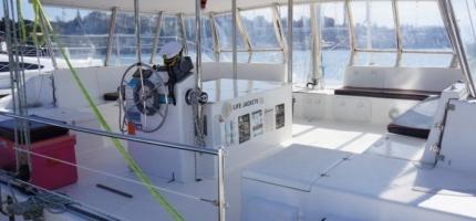 ROCKFISH-–-35′-Sailing-Catamaran4