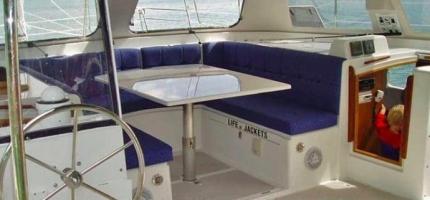 ROCKFISH-II-–-32′-Catamaran-–-NYE3