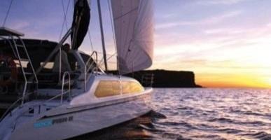 ROCKFISH-II-–-32′-Catamaran-–-NYE1