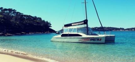 TIGER-II-–-35′-Seawind-Catamaran-–-NYE1