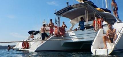 WANDERLUST-–-43'-Catamaran3